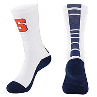 Youth Mojo Syracuse Orange Champ 1/2-Cushion Performance Crew Socks