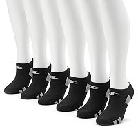 Champion Women's 6-pk. Performance Cushioned No-Show Socks