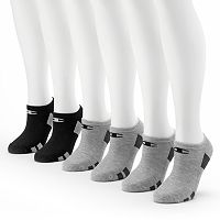 Champion Women's 6-pk. Performance Cushioned No-Show Socks