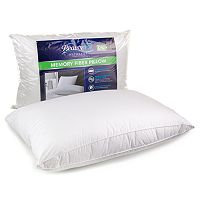Beautyrest Memory Fiber Pillow - Standard / Queen
