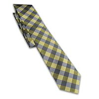 Haggar® Buffalo Plaid Tie - Men