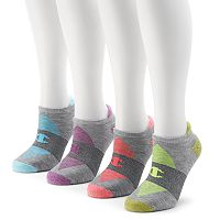 Champion Women's 4-pk. Performance Low-Cut Socks