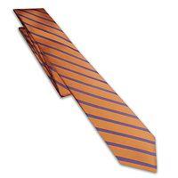 Extra-Long Haggar® Striped Tie - Big & Tall