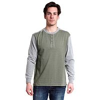 Men's Stanley Classic-Fit Henley