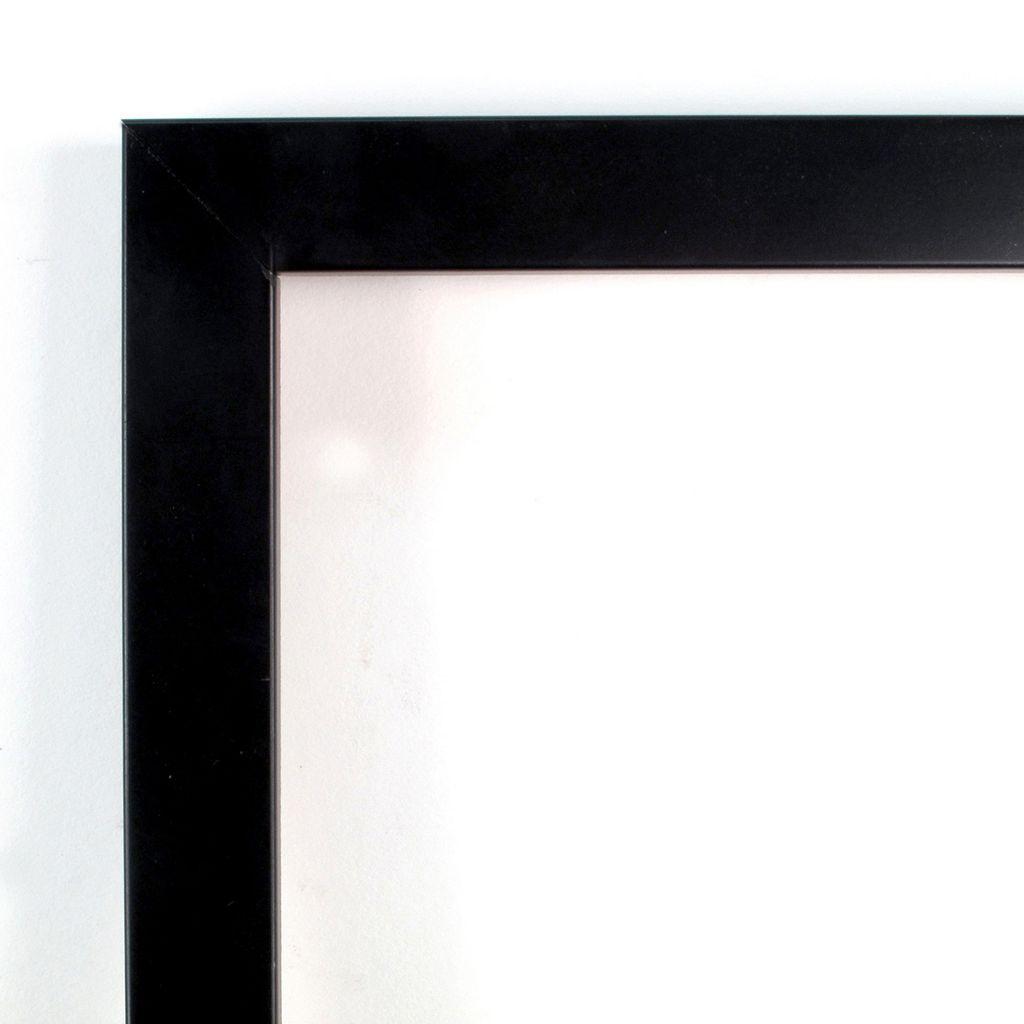 Svelte Noir Cork Board Wall Decor