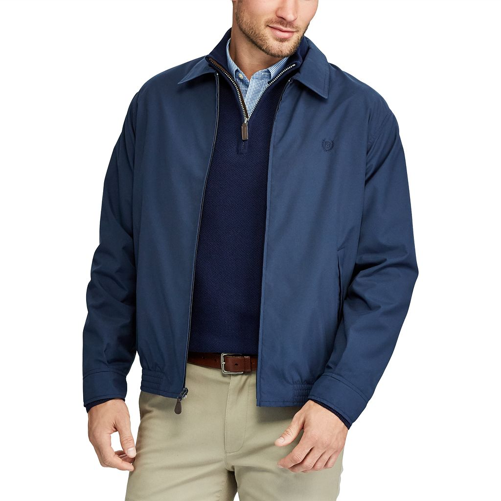 Men's Chaps Barracuda Jacket