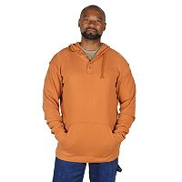 Men's Stanley Washed Thermal Hoodie