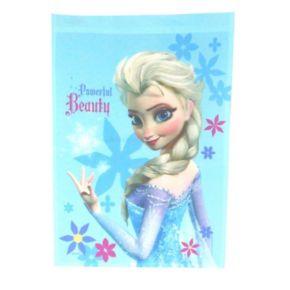 Disney's Frozen Elsa Garden Flag