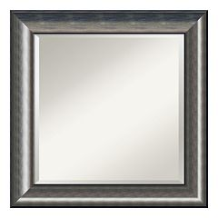 Quicksilver Square Wall Mirror