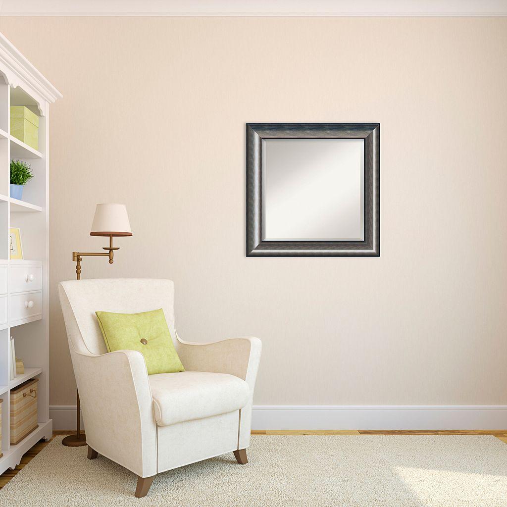 Quicksilver Square Wall Mirror