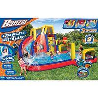 Banzai Aqua Sports Water Park
