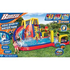 Click here to buy Banzai Aqua Sports Water Park.