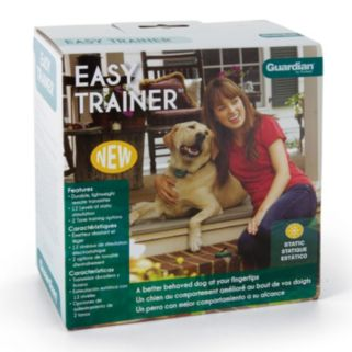 Guardian Easy Trainer Pet Collar