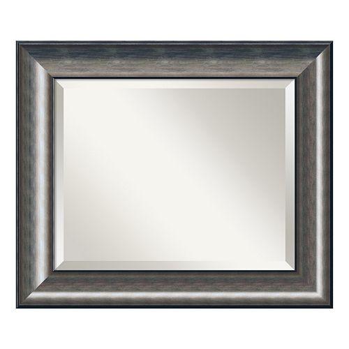 Quicksilver Wall Mirror