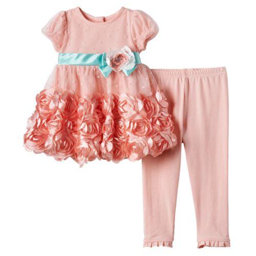 Kohl'S Baby Christmas Dresses 107