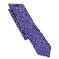 Extra-Long Haggar® Small Grid Tie - Big & Tall