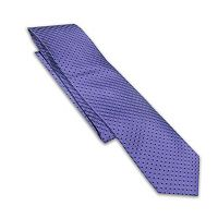 Extra-Long Haggar® Mini-Neat Tie - Big & Tall