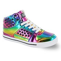 Gotta Flurt Hip Hop HD II Women's High-Top Dance Shoes