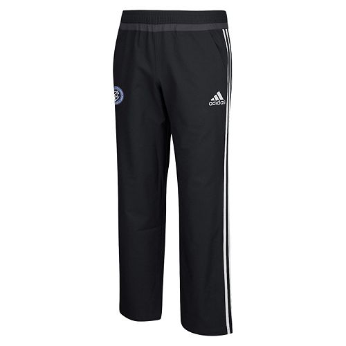 Men's adidas New York City FC Anthem Pants