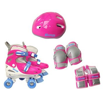Chicago Skates Quad Skate Set - Girls
