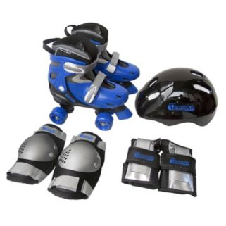 Chicago Skates Quad Skate Set - Boys