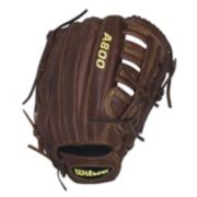 Wilson A802 Game Ready 12.5-in. Left Hand Throw Baseball Glove - Adult