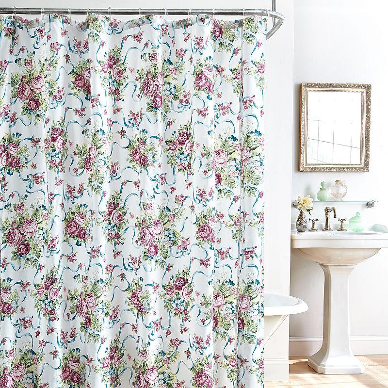 Acrylic Cotton Bathroom Accessories Kohl 39 S