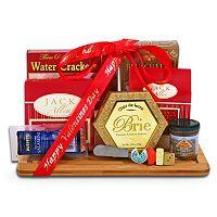 Valentine's Day Gourmet Gift Board