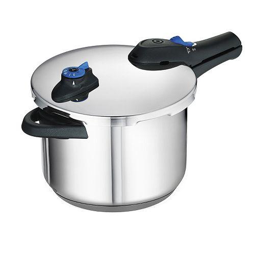 tramontina 6.3 pressure cooker manual
