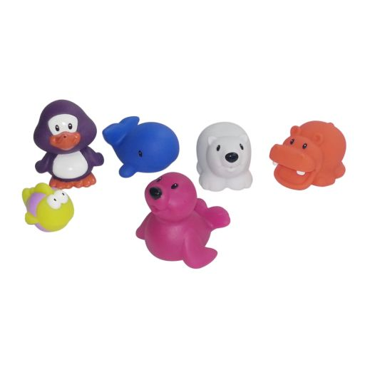 Jumping Beans® Bath Squirters