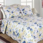 Joanne Reversible Quilt Set