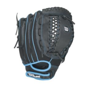 Youth Wilson Flash 11.5-in. Right Hand Throw Fast Pitch Softball Glove