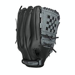 Wilson A360 12.5 in Right Hand Throw Baseball Glove - Youth