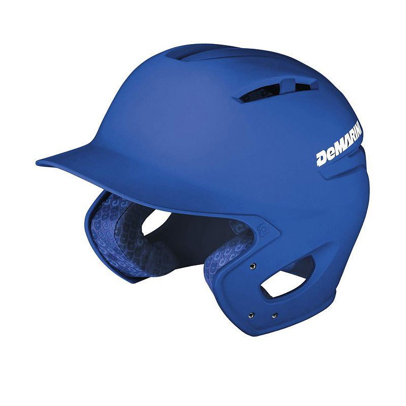 DeMarini Paradox Baseball Batting Helmet - Adult, Blue Sports Gear