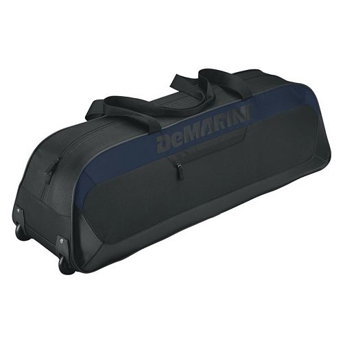 Youth DeMarini Uprising Wheeled Baseball Bat Bag