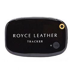 Royce Leather Wireless Bluetooth Wallet & GPS Tracker