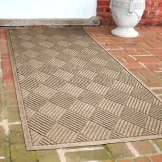 WaterGuard Diamonds Indoor Outdoor Mat