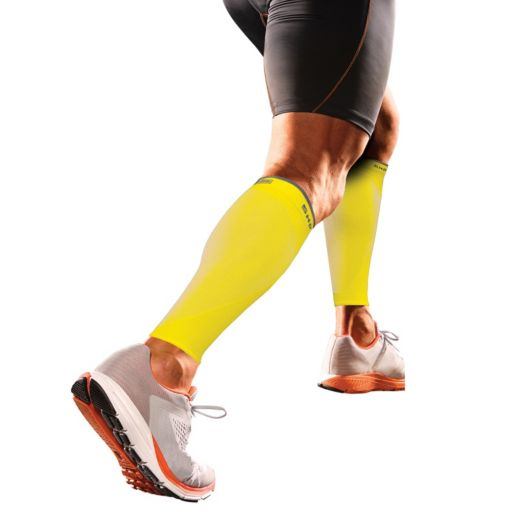 Shock Doctor SVR Recovery Compression Calf Sleeve