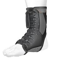 Shock Doctor Ultra Gel Lace-Up Ankle Support