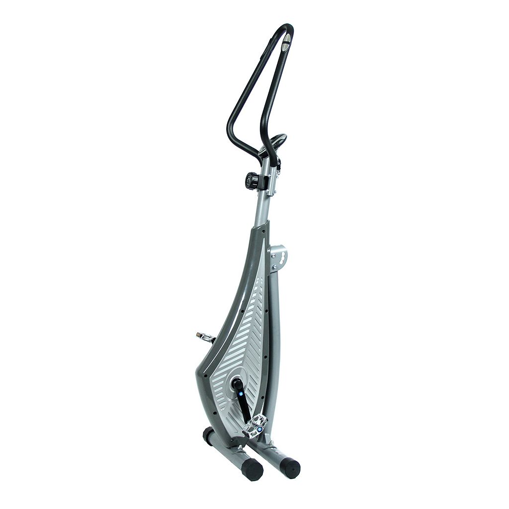 Sunny Health & Fitness Magnetic Cycling Trainer Bike (SF-B0419)
