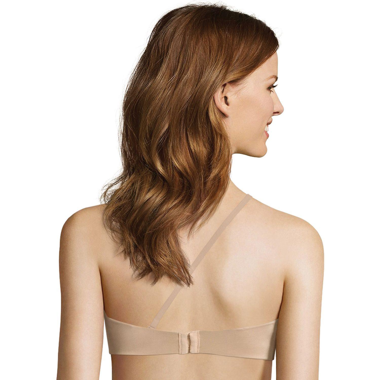 96f5c91e10 36D Womens Strapless Bras Bras - Underwear