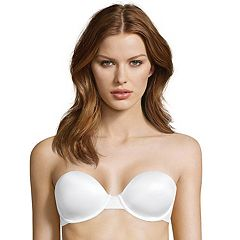 Maidenform Bra: Comfort Devotion Tailored Strapless Bra 9405