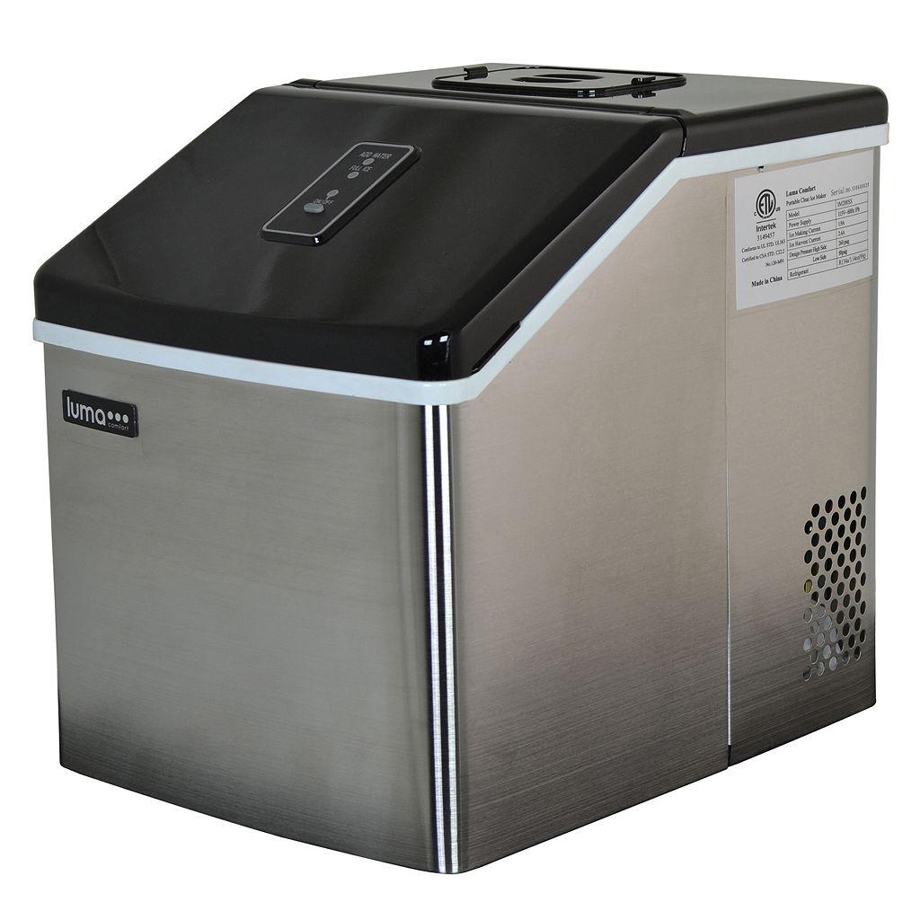 Luma Comfort Portable Ice Maker