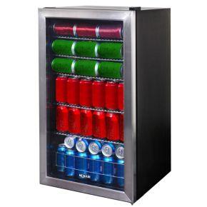 NewAir 126-Can Beverage Cooler
