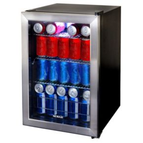 NewAir 84-Can Beverage Cooler