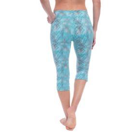 Women's Soybu Allegro Capri Yoga Leggings