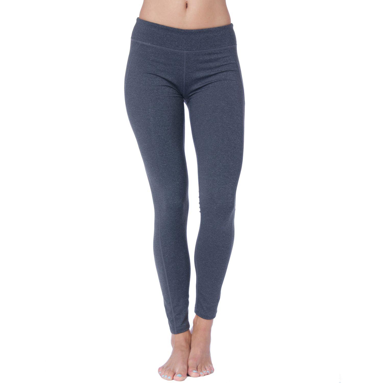 Womens Soybu Killer Caboose Yoga Leggings