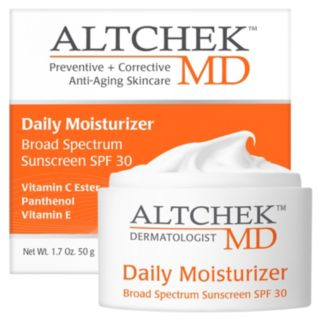 Altchek MD Daily Moisturizer SPF 30