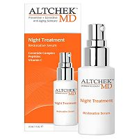 Altchek MD Night Treatment Restorative Serum