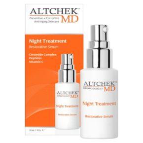 Altchek MD Night Treatment Restorative Serum